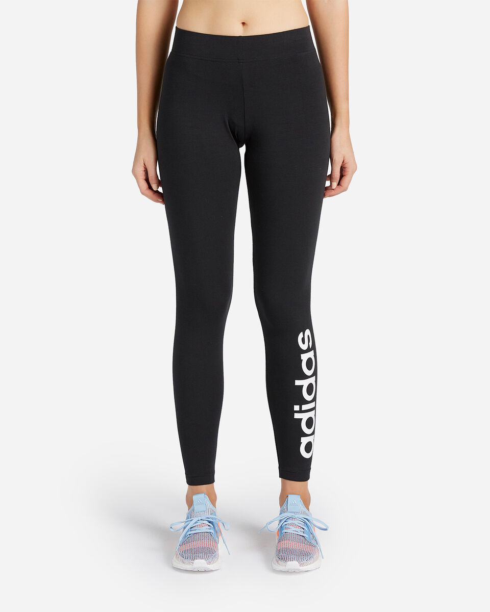 Leggings ADIDAS ESSENTIALS LINEAR W S2013817 scatto 0