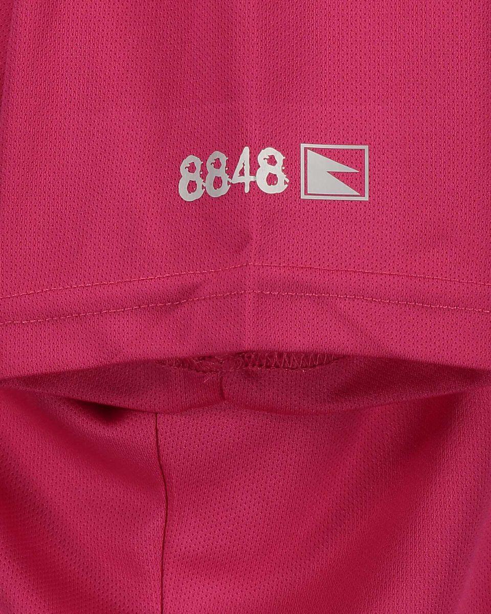 Maglia intimo tecnico 8848 BASIC MULTISPORT W S1208824 scatto 2
