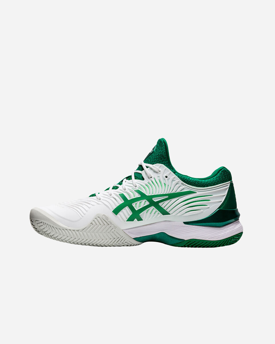 Scarpe tennis ASICS COURT FF NOVAK CLAY M S5281952 scatto 2