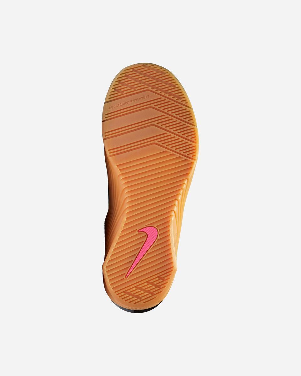 Scarpe sportive NIKE METCON 6 W S5223712 scatto 2