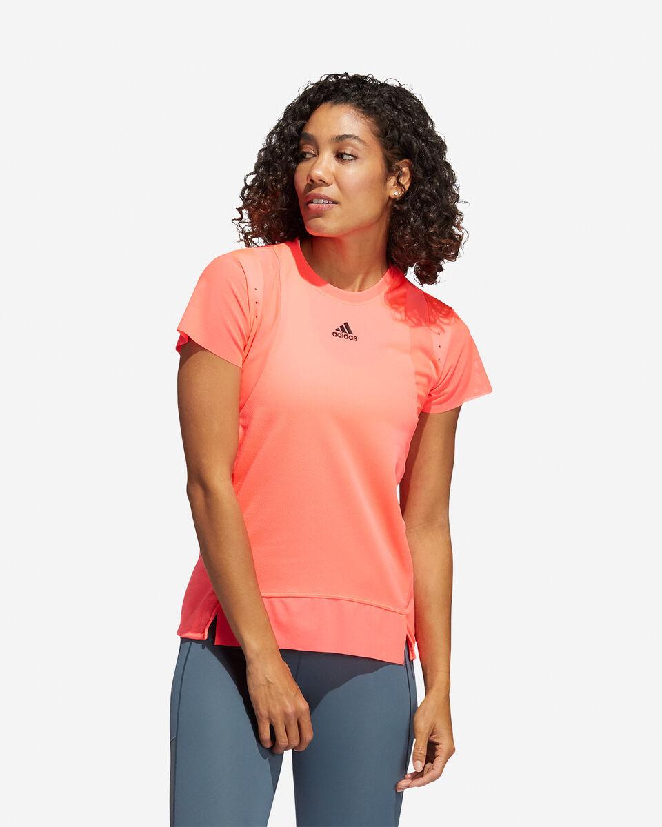 T-Shirt training ADIDAS TRAINING W S5212715 scatto 2