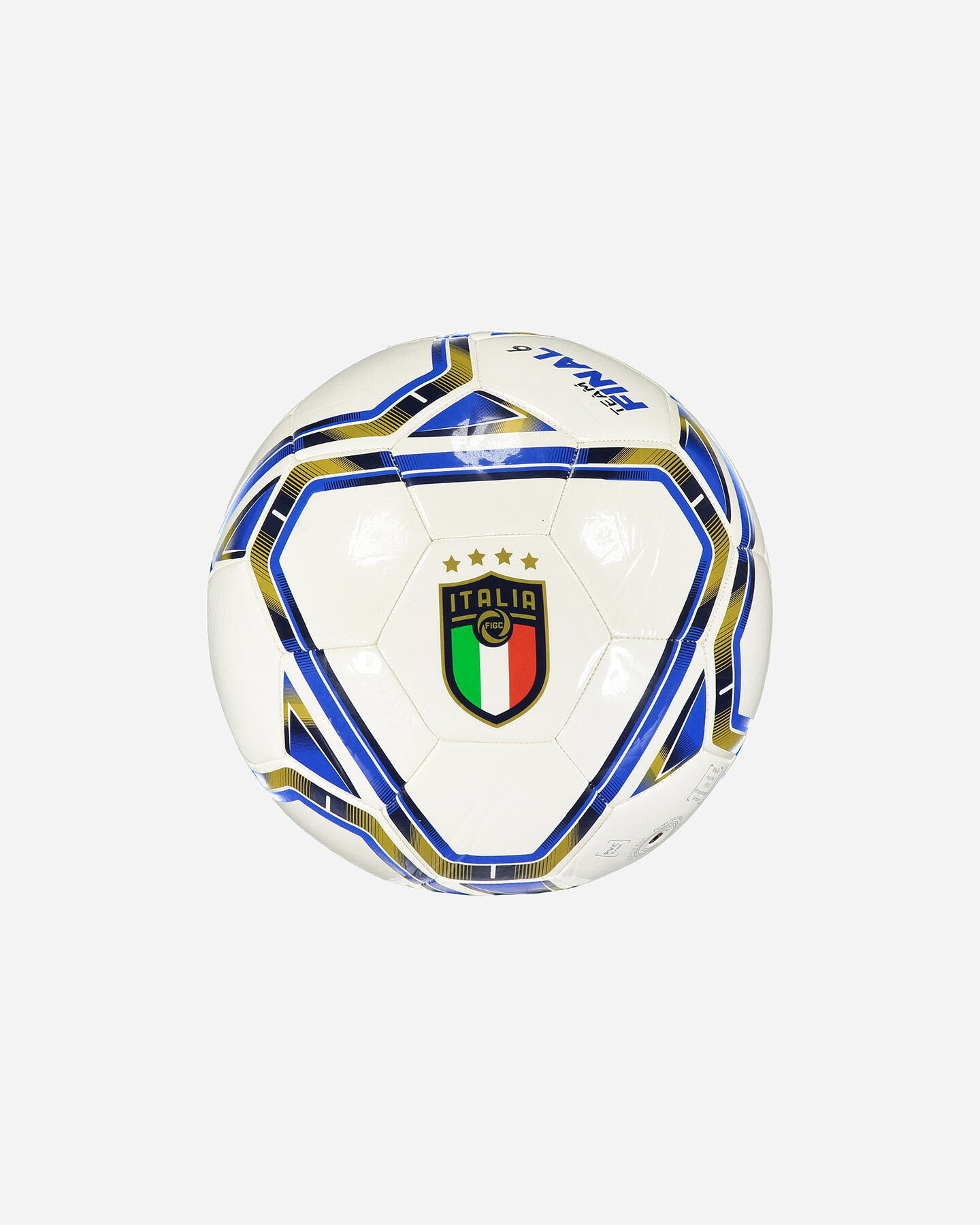 Pallone calcio PUMA ITALIA TRAINING 6 S5172866|01|5 scatto 1