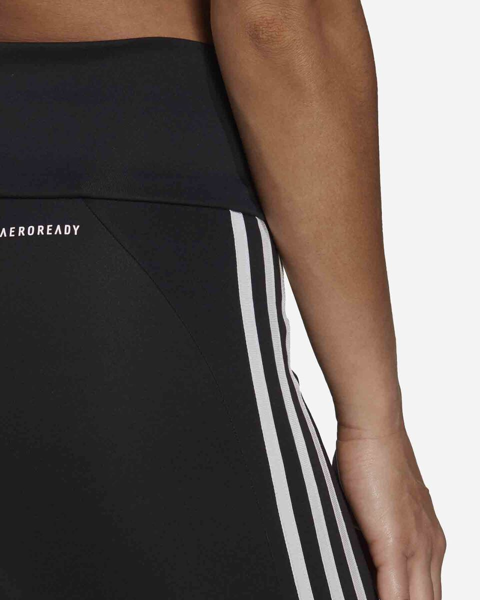 Leggings ADIDAS POLY 3S W S5275029 scatto 4