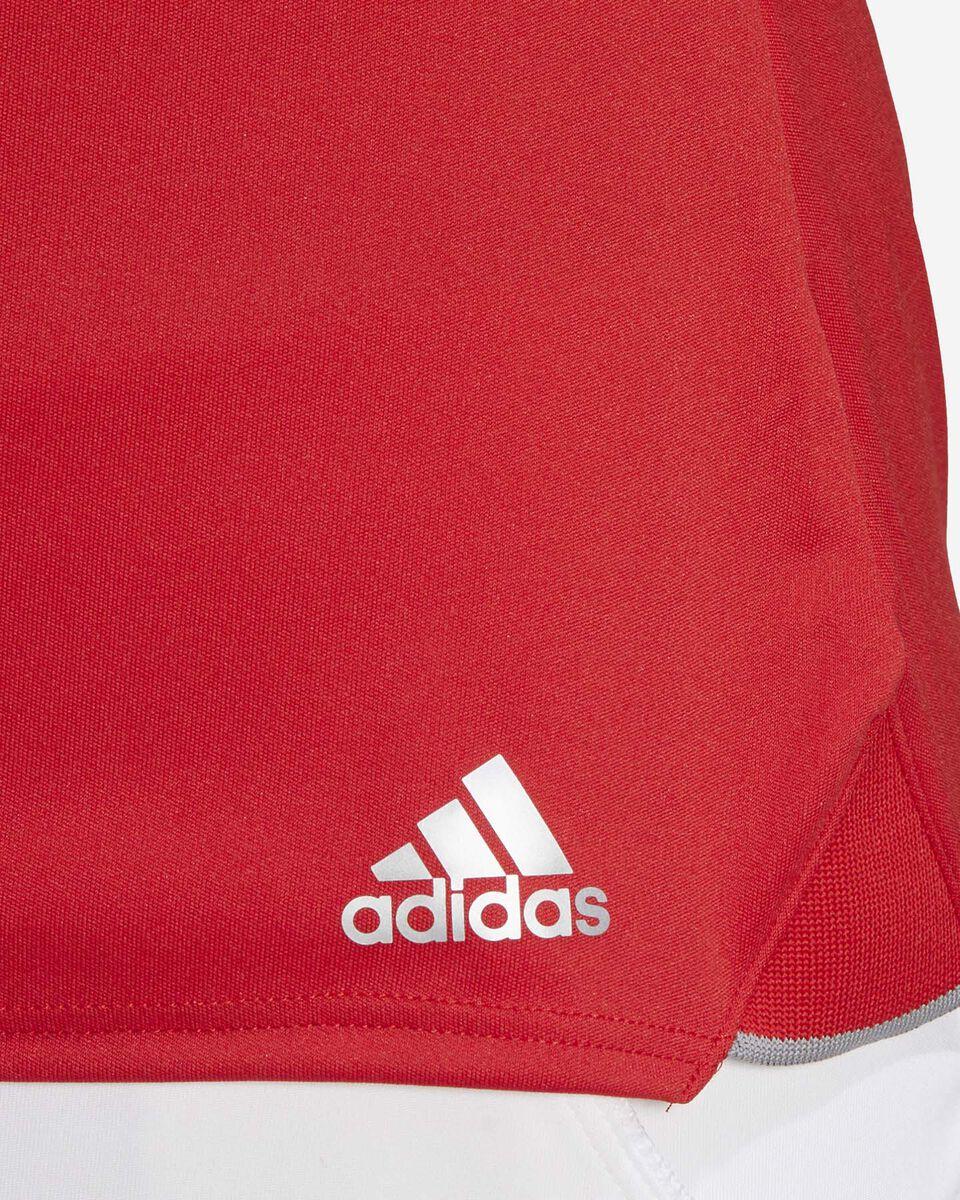 T-Shirt tennis ADIDAS CLUB W S5218473 scatto 5
