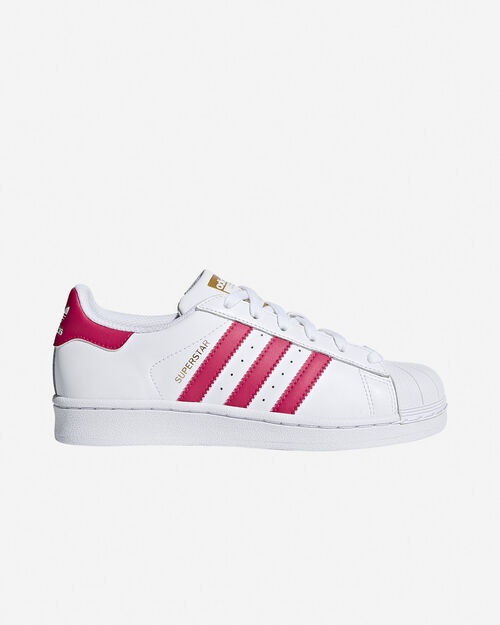 Scarpe sneakers ADIDAS SUPERSTAR JR GS