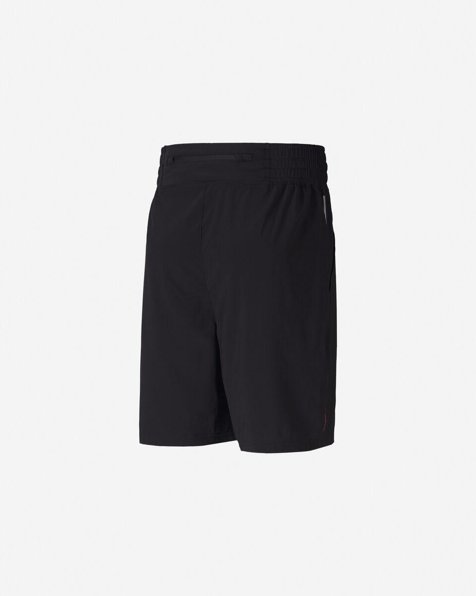 Pantalone training PUMA POWER 37,5 M S5234776 scatto 1