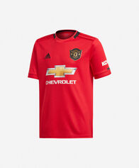 STOREAPP EXCLUSIVE bambino ADIDAS MANCHESTER UNITED HOME 19-20 JR