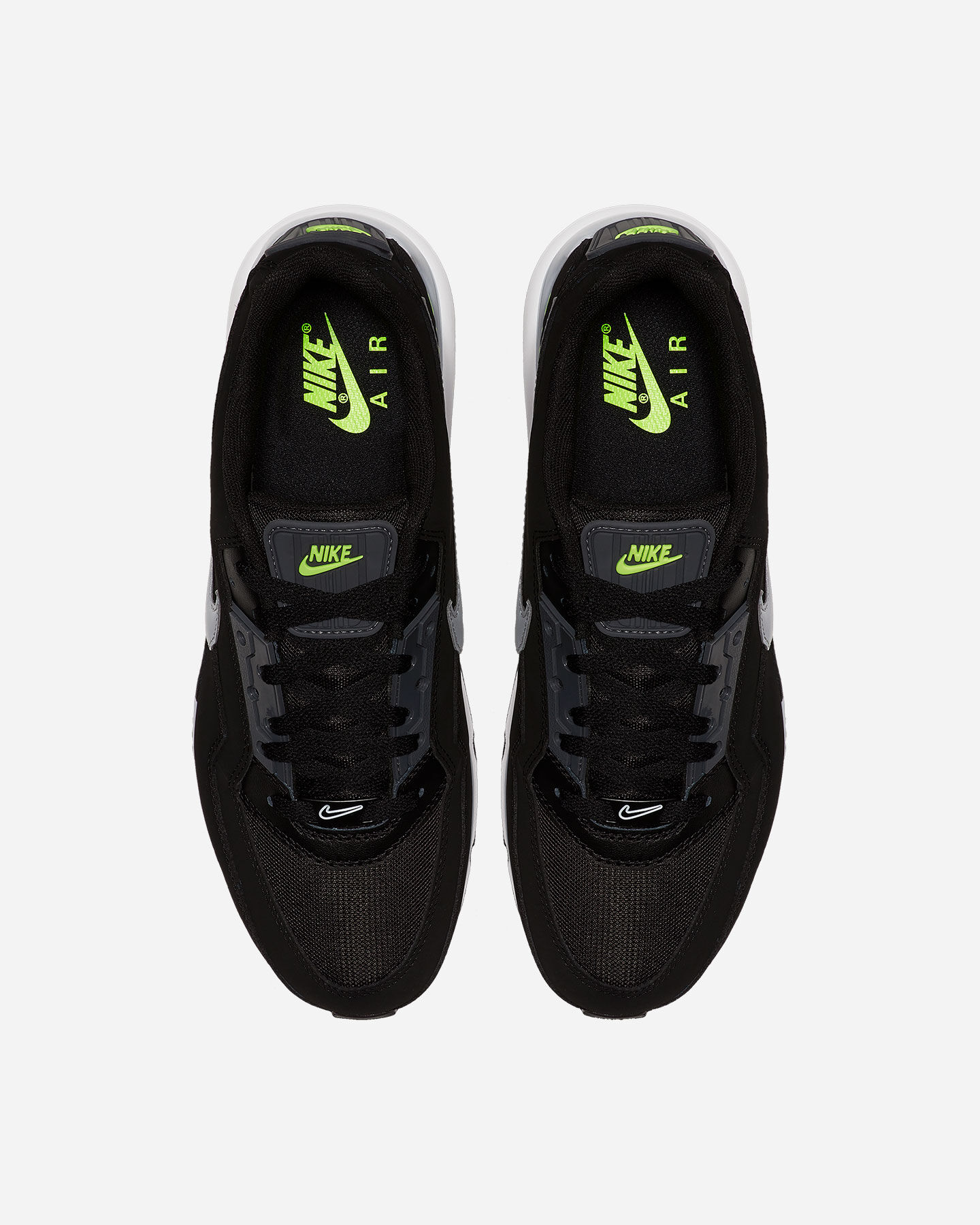 Scarpe sneakers NIKE AIR MAX LTD 3 M S5093167 scatto 2