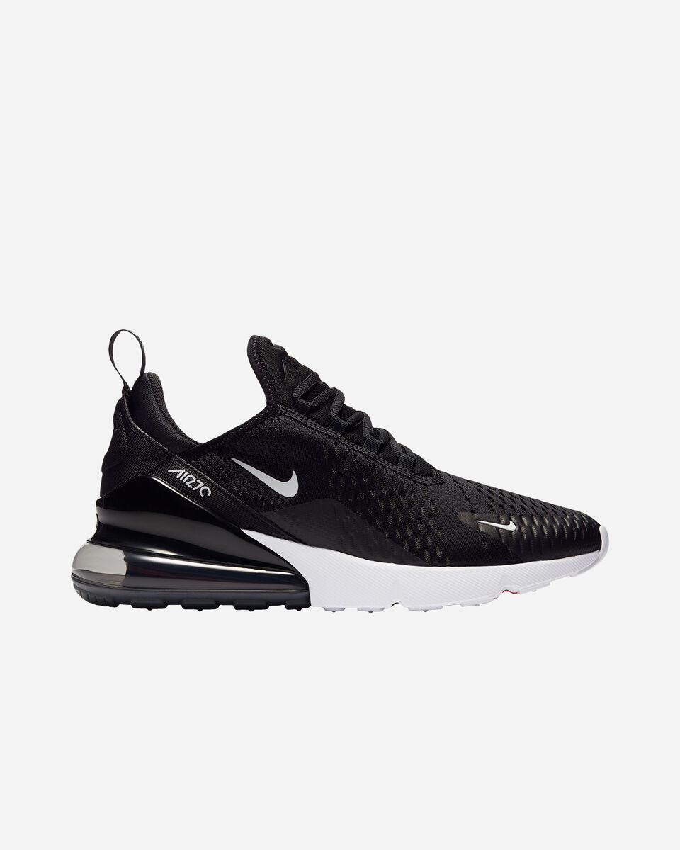 Scarpe sneakers NIKE AIR MAX 270 M S4058163 scatto 0