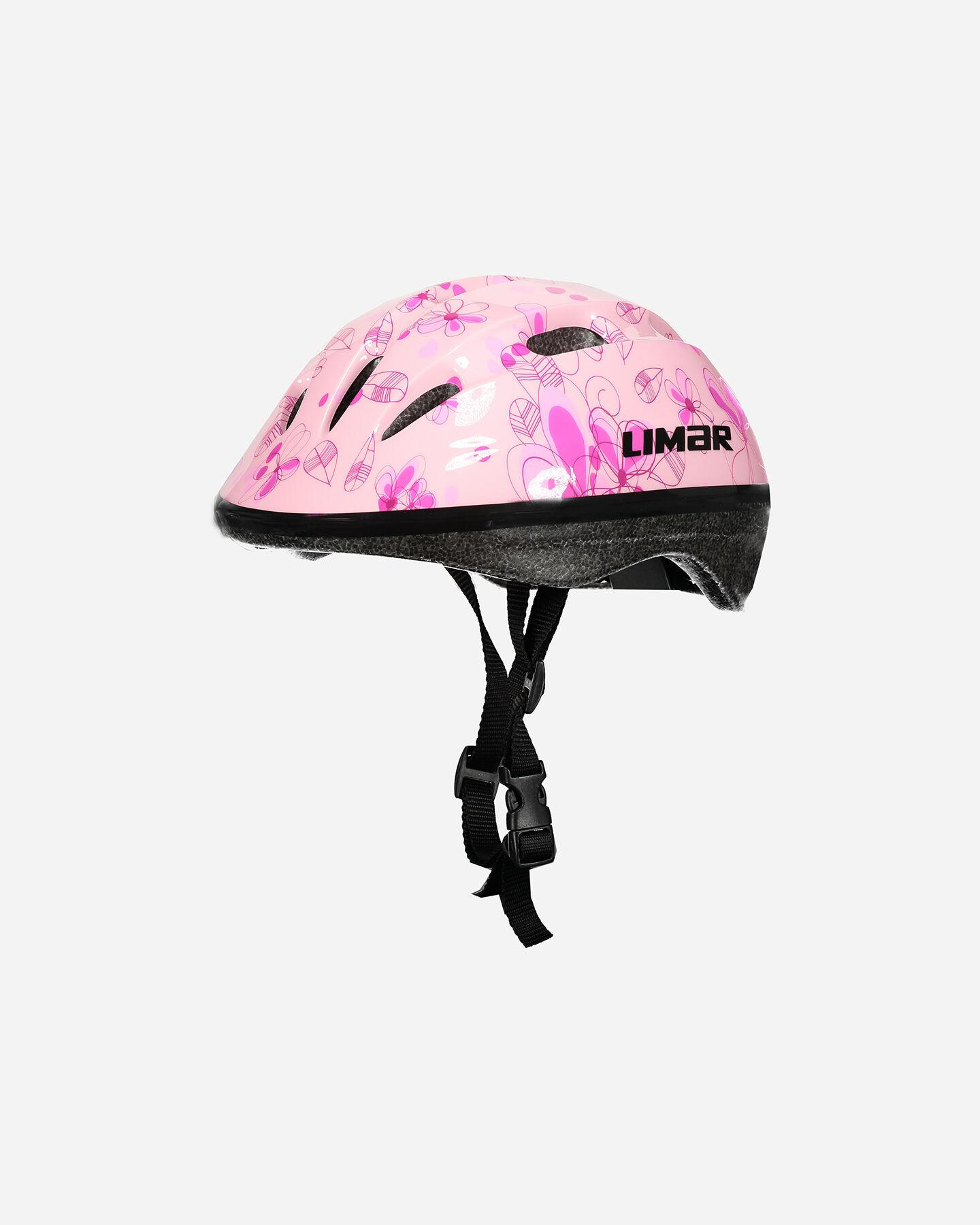 Casco bici LIMAR FUN JR S4078250 1 UNI scatto 0