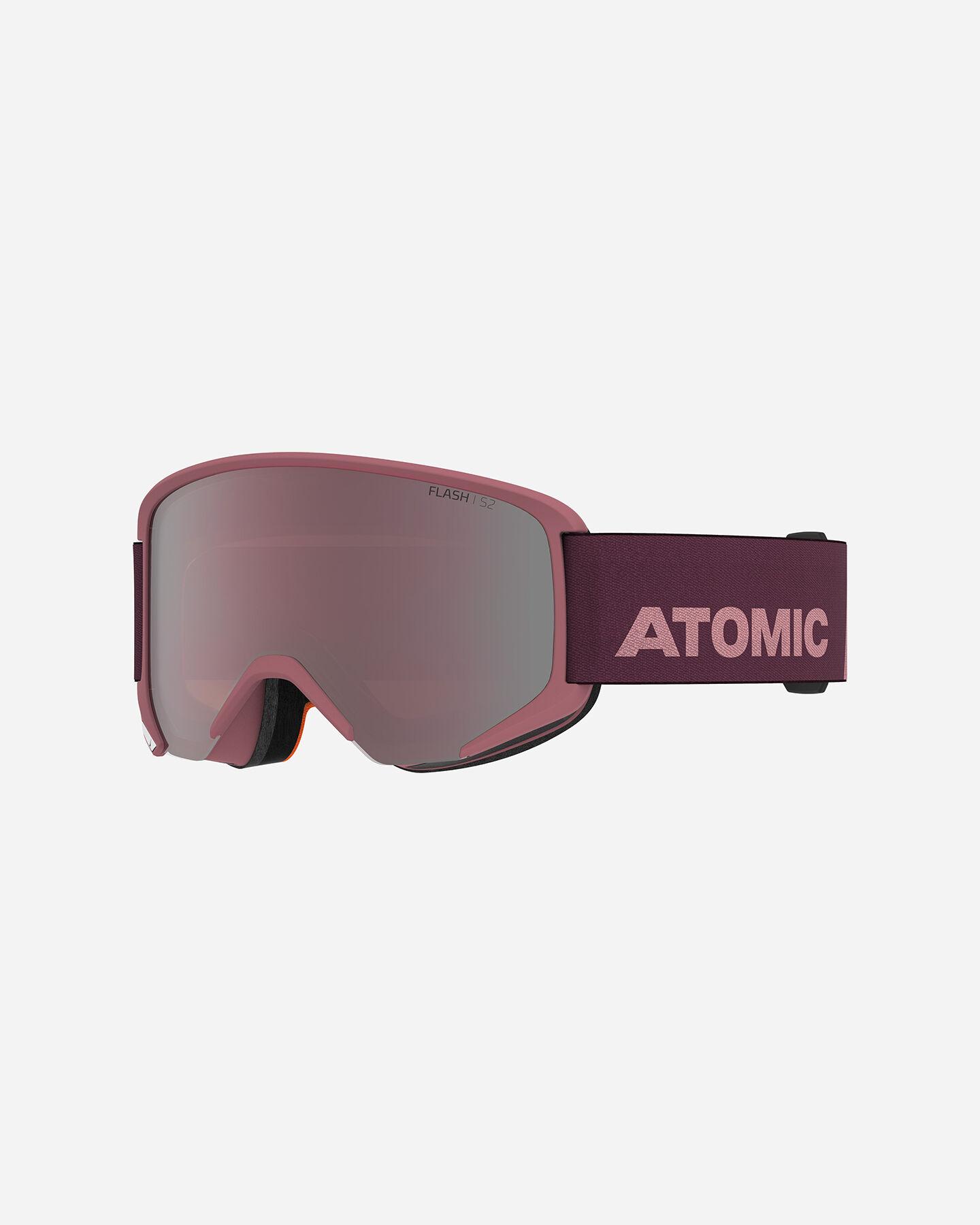 Maschera sci ATOMIC SAVOR S5252982 UNI NS scatto 0