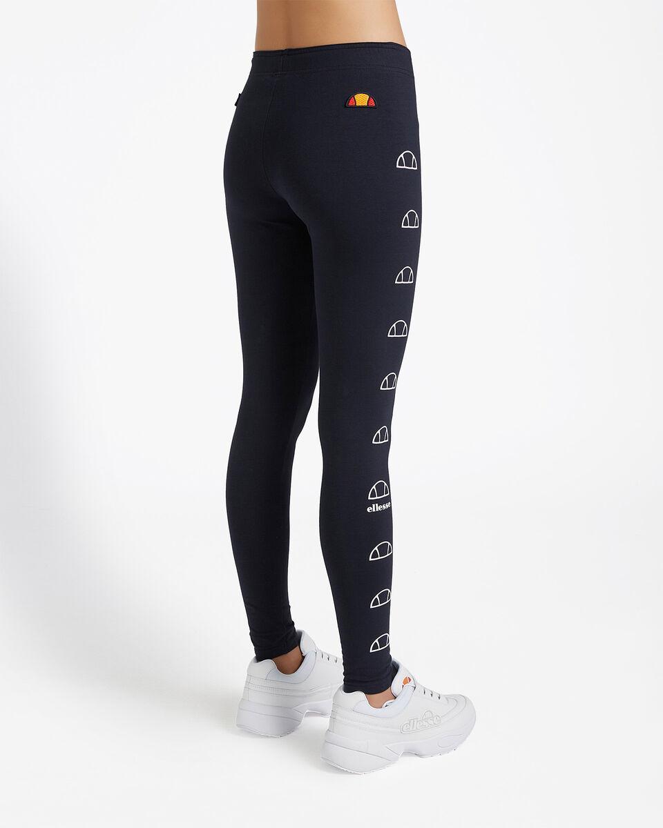 Jeans ELLESSE FOIL W S4081388 scatto 1