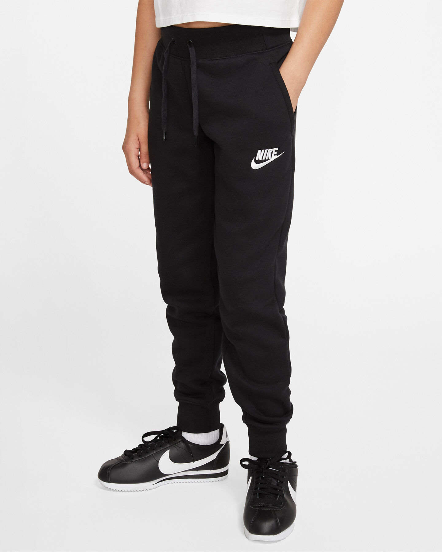 Pantalone NIKE YOUNG ATHLETES JR S5073085 scatto 2