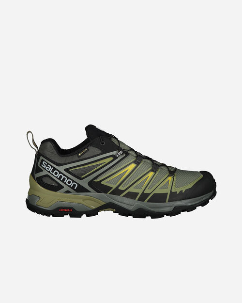 Scarpe trail SALOMON X ULTRA 3 GTX M