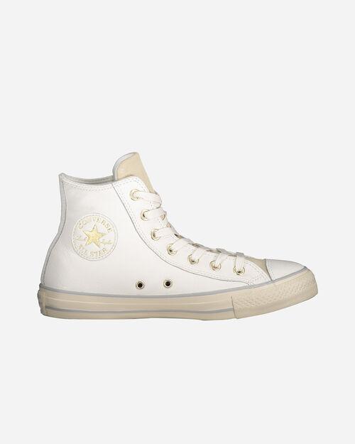 Scarpe sneakers CONVERSE ALL STAR HI CURVED EYESTAY W