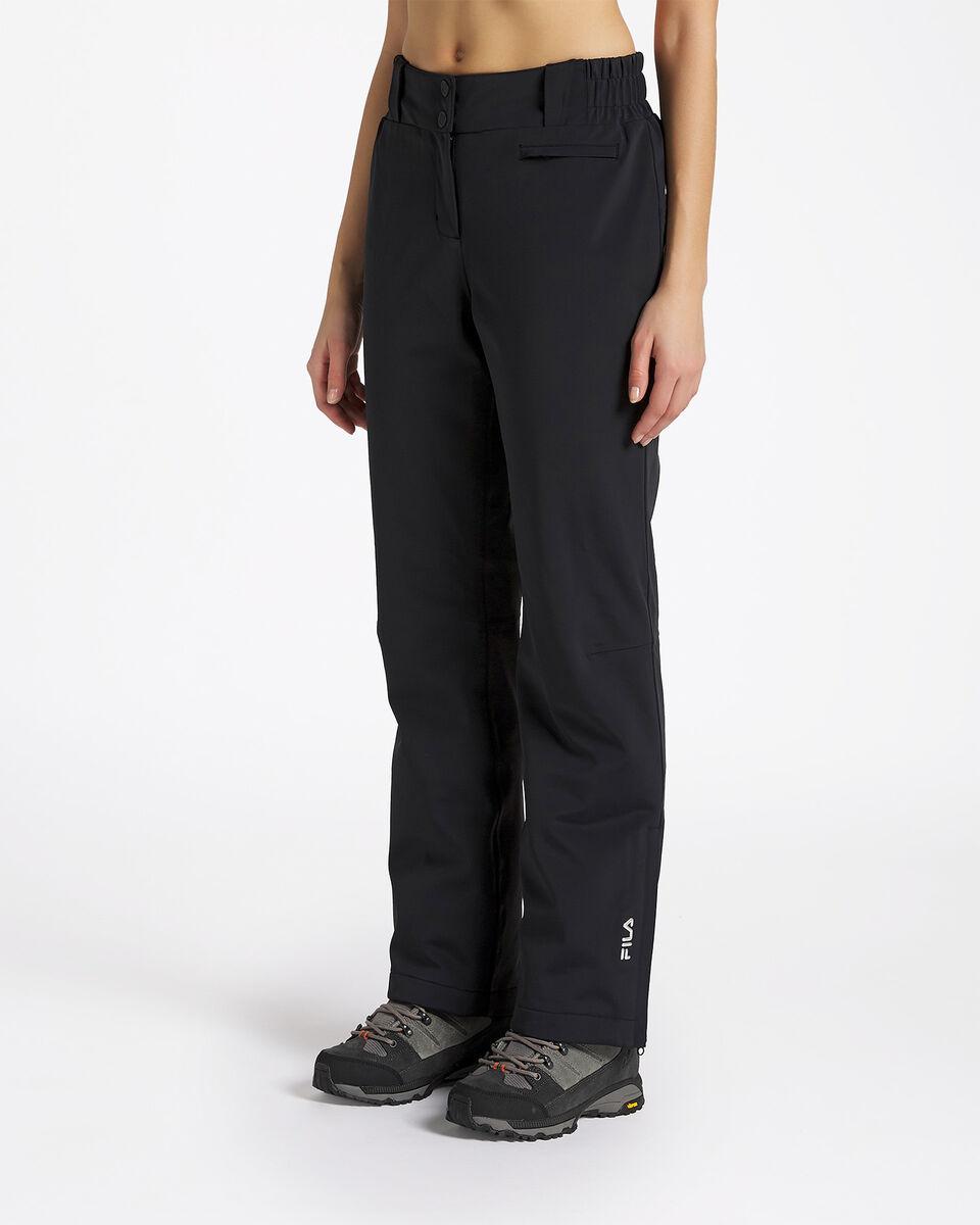 Pantalone sci FILA SKI TOP W S4058829 scatto 2