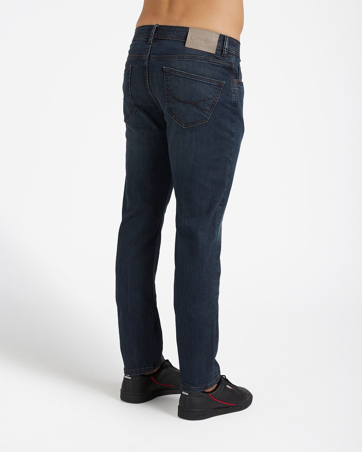 Jeans COTTON BELT 5TS MODERN M S4076653 scatto 1
