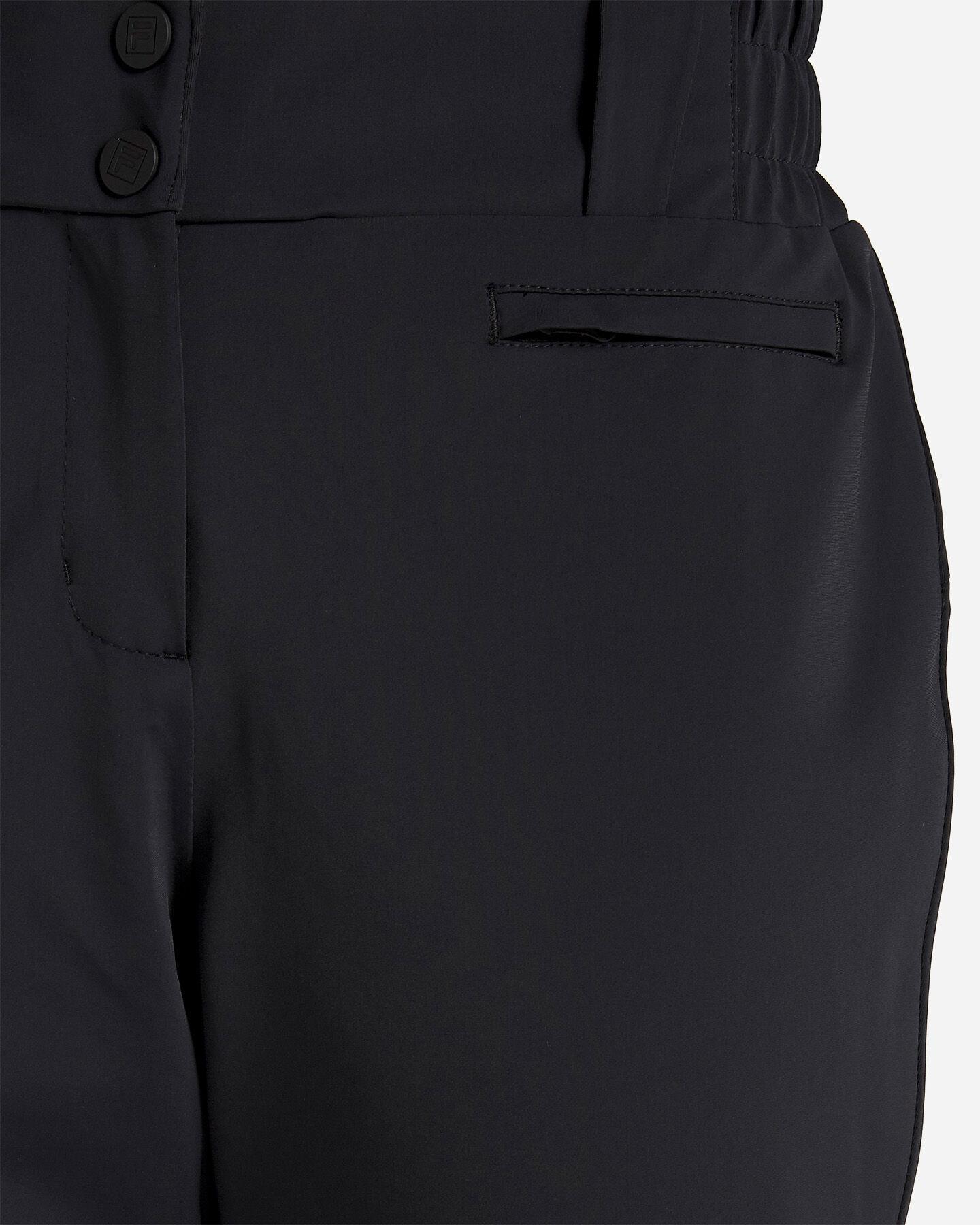 Pantalone sci FILA SKI TOP W S4058829 scatto 3