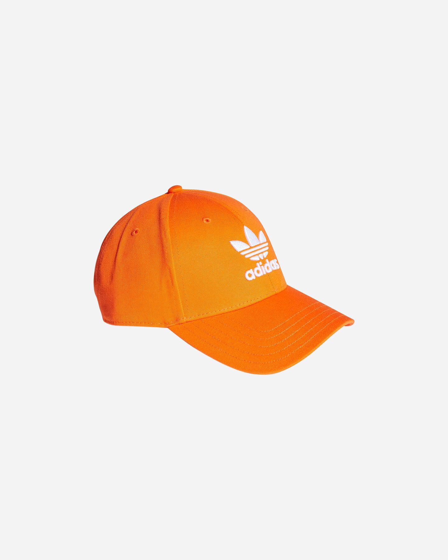 Cappellino ADIDAS TREFOIL CLASSIC M S5070148 scatto 2