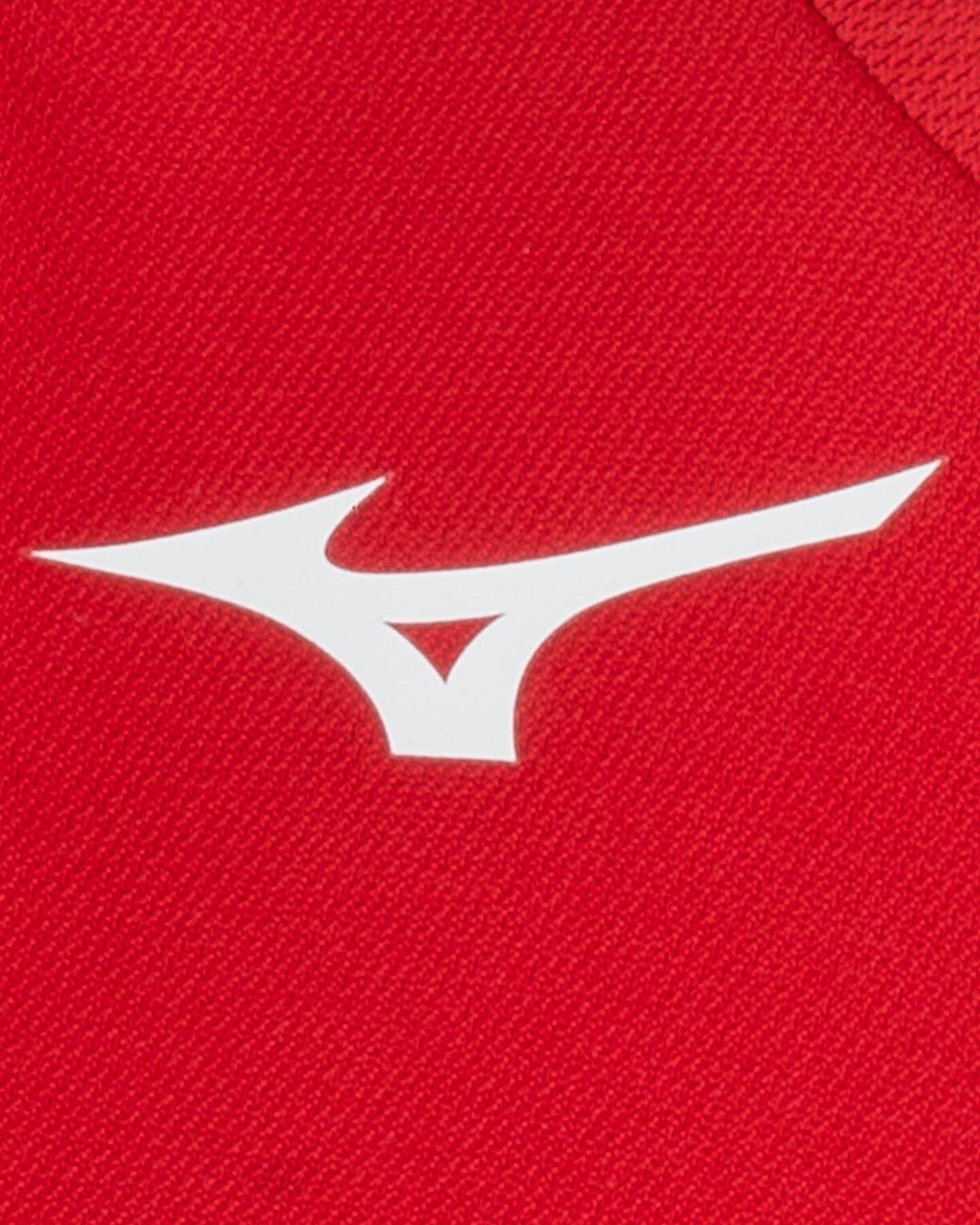 T-Shirt running MIZUNO RUN AUTHENTIC W S5191566 scatto 2
