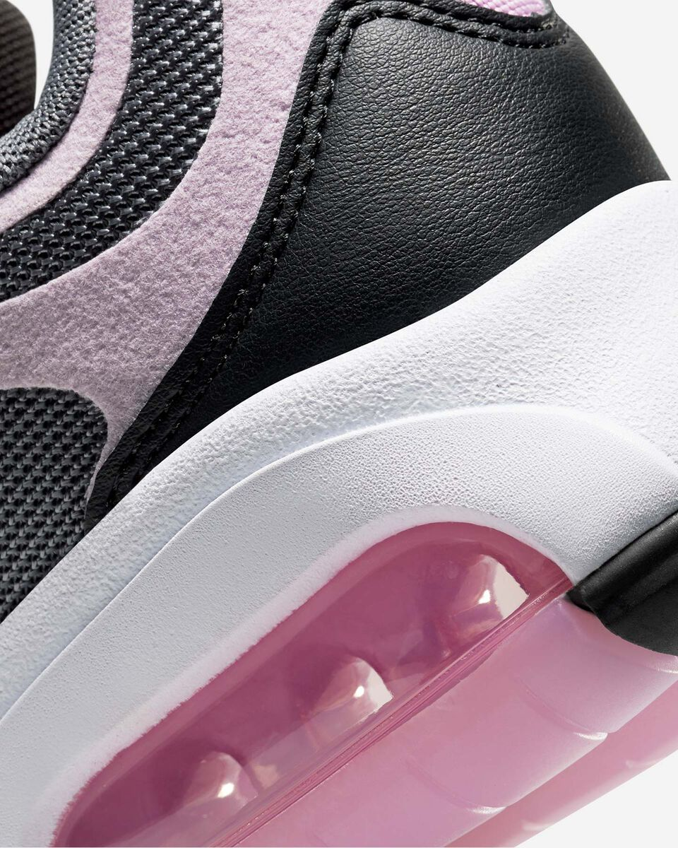 Scarpe sneakers NIKE AIR MAX 200 GS JR S5161544 scatto 5