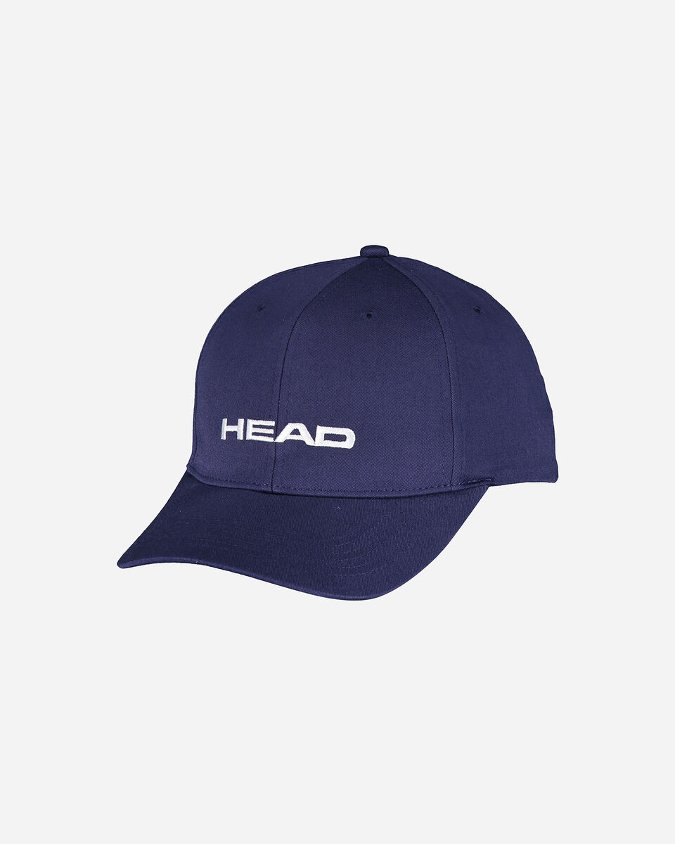 Cappellino HEAD PROMOTION S5221167|NV|UNI scatto 0
