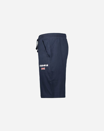 Pantaloncini ADMIRAL LOGO M