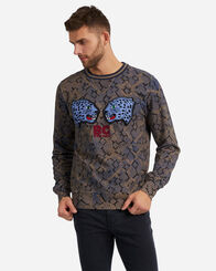 BEST SELLER uomo BEST COMPANY GEOMETRIC PANTHER M