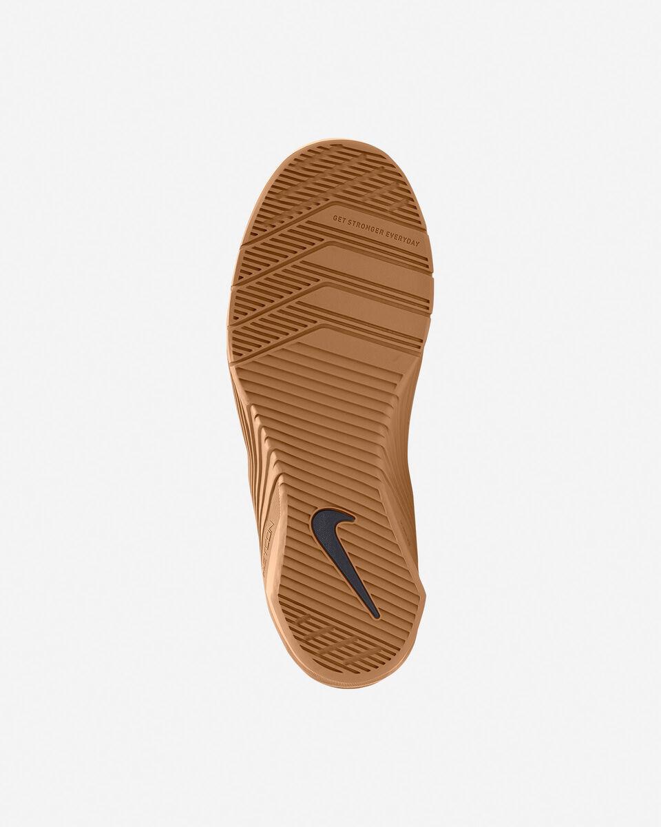 Scarpe sportive NIKE METCON 6 M S5224183 scatto 2