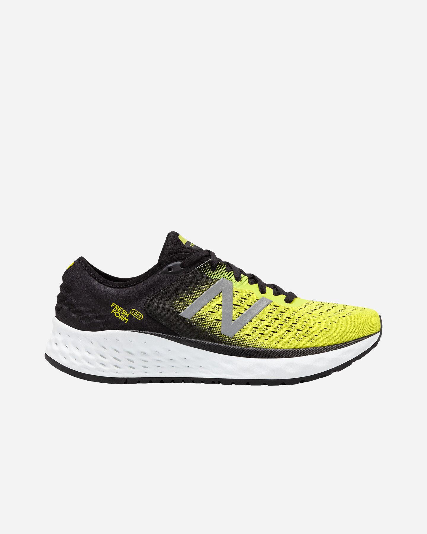 new balance 1080 scarpa da running uomo