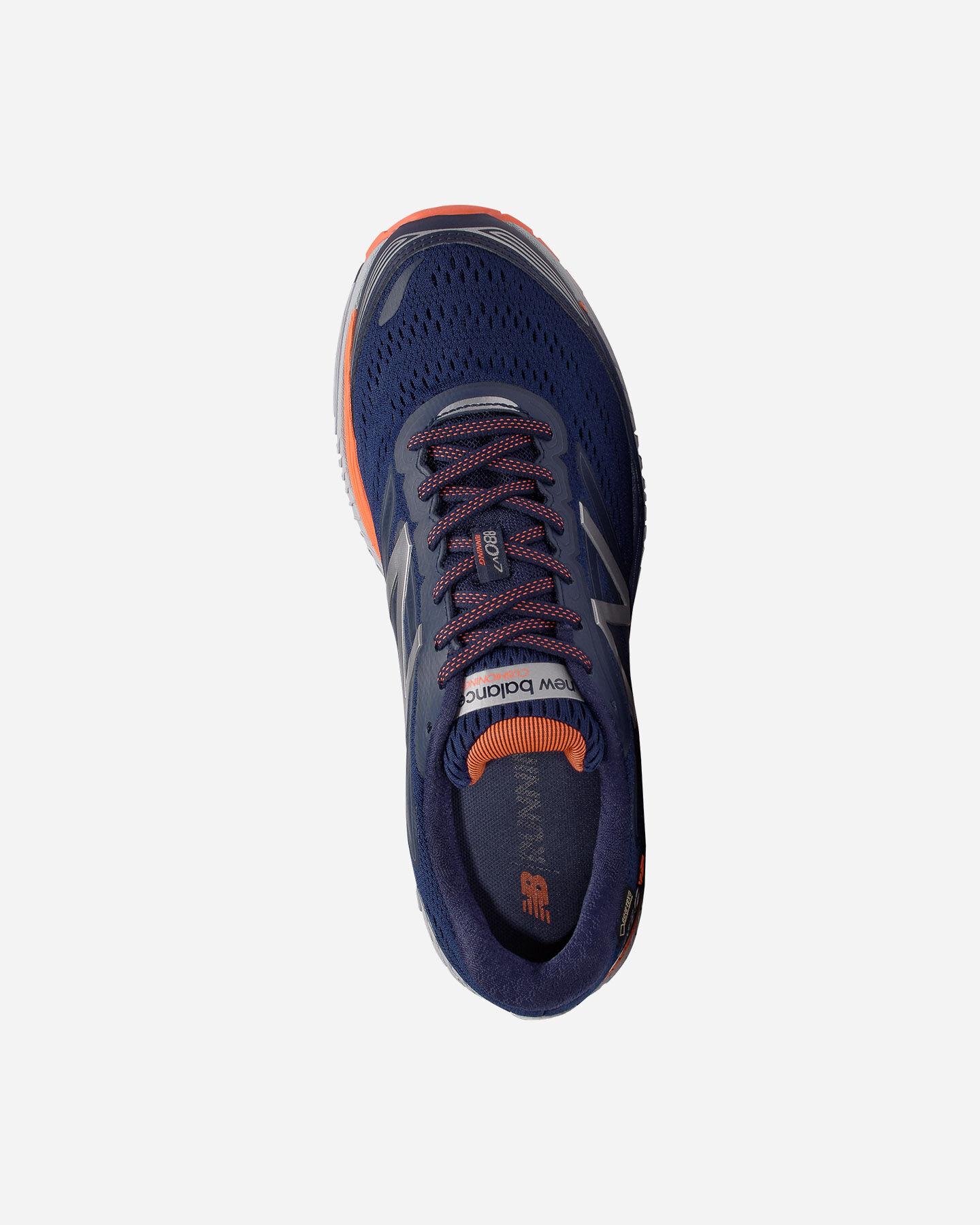 Scarpe Running New Balance 880v7 Gtx M M880BX7   Cisalfa Sport