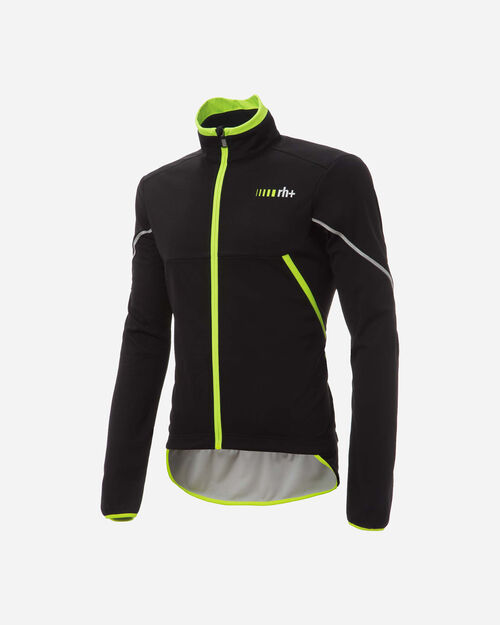 Giacca ciclismo RH+ CODE JACKET M