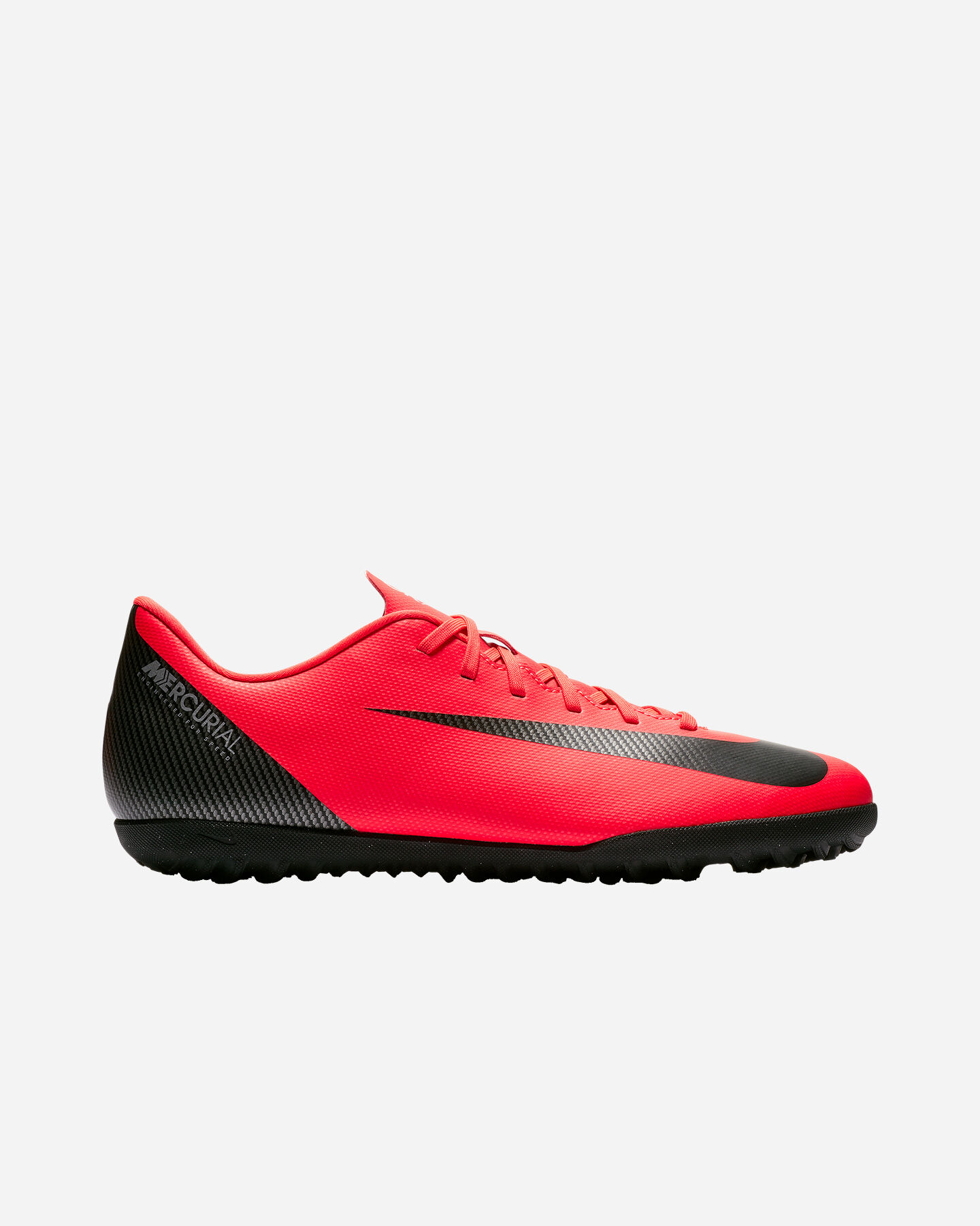 Uomo Week M Mercurial Cr7 Black Tf Nike Club Vapor 12 Fqwzzd