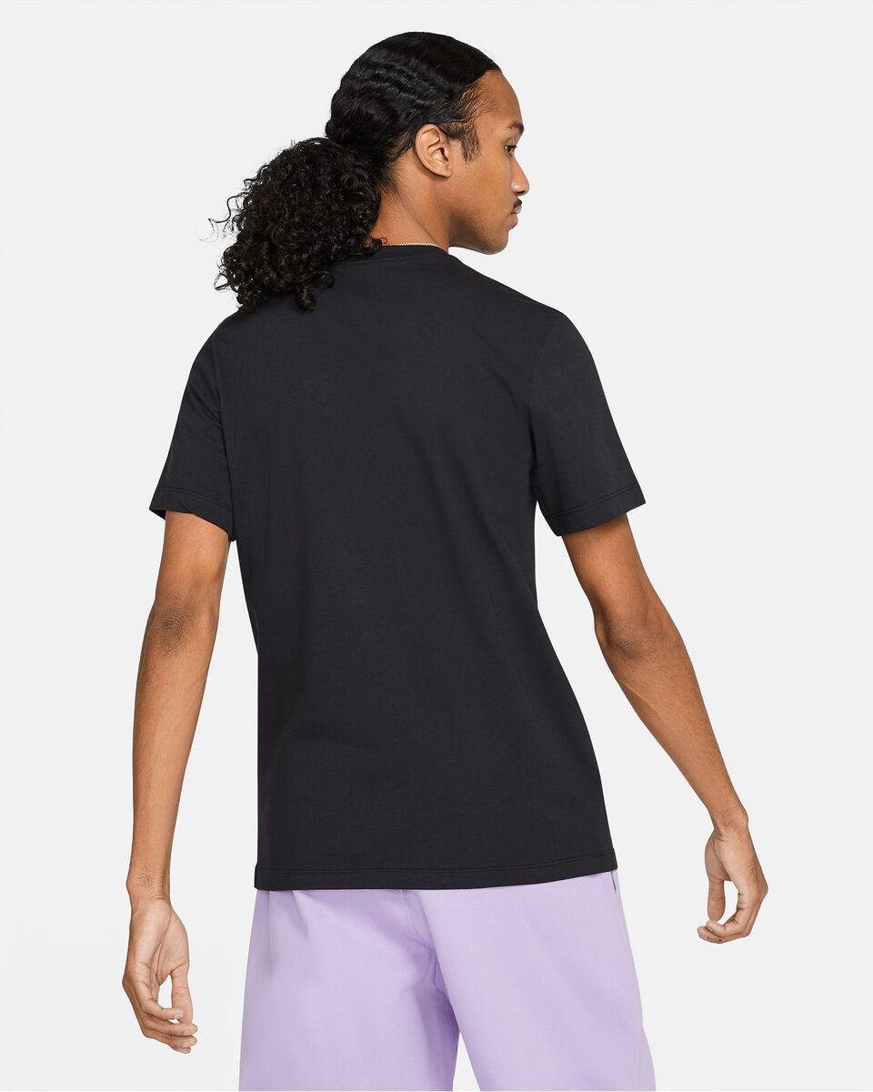T-Shirt NIKE SPRING PHOTO PALM M S5270121 scatto 1