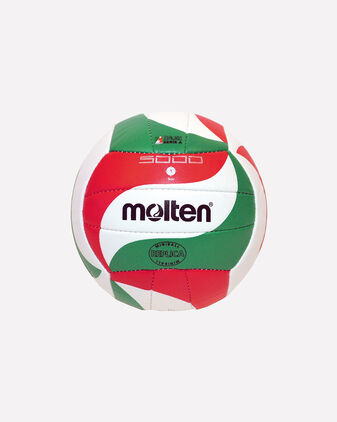 Pallone volley MOLTEN 5000 SOFT TOUCH MIS.1