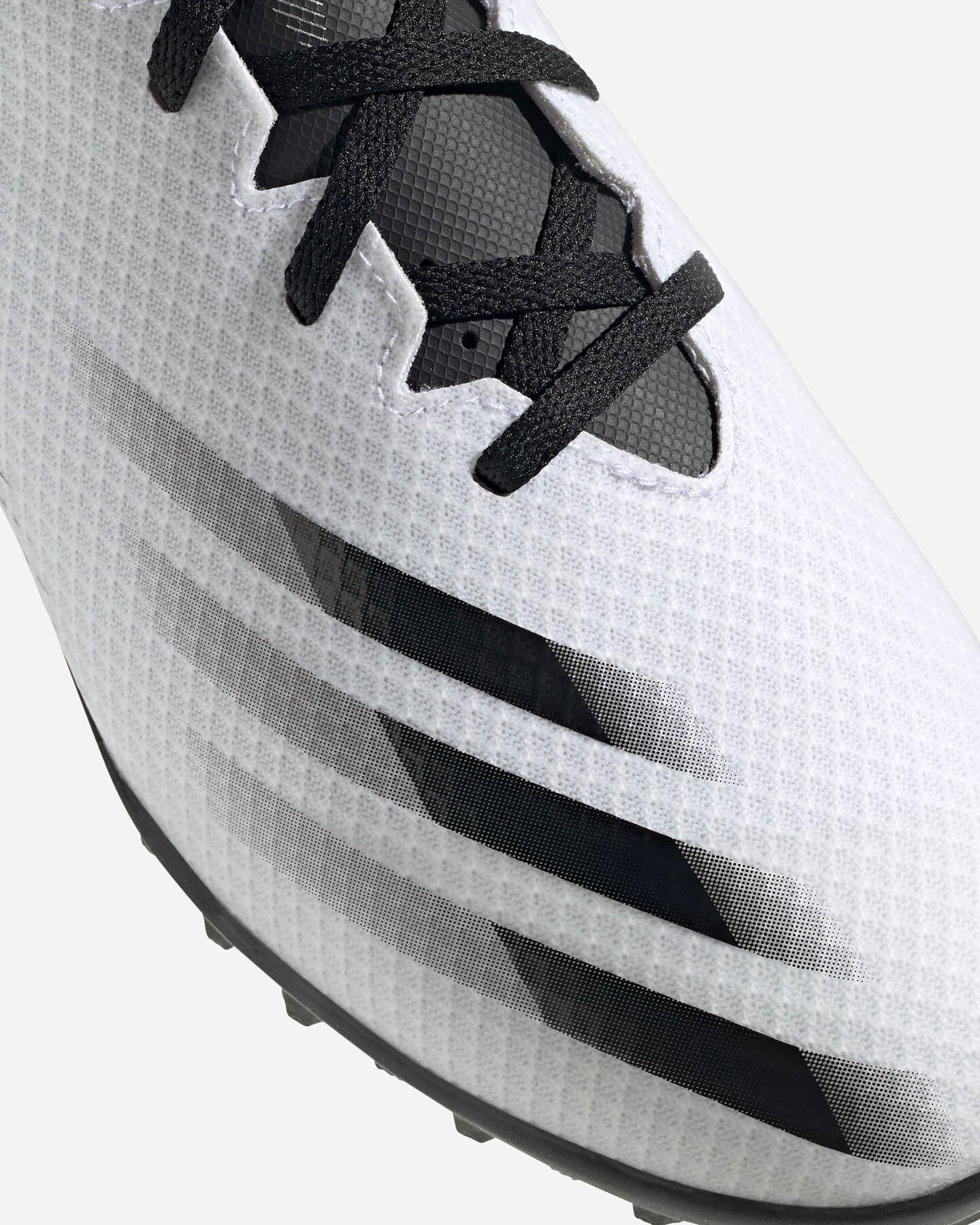 Scarpe calcio ADIDAS X GHOSTED.4 TF M S5218938 scatto 3