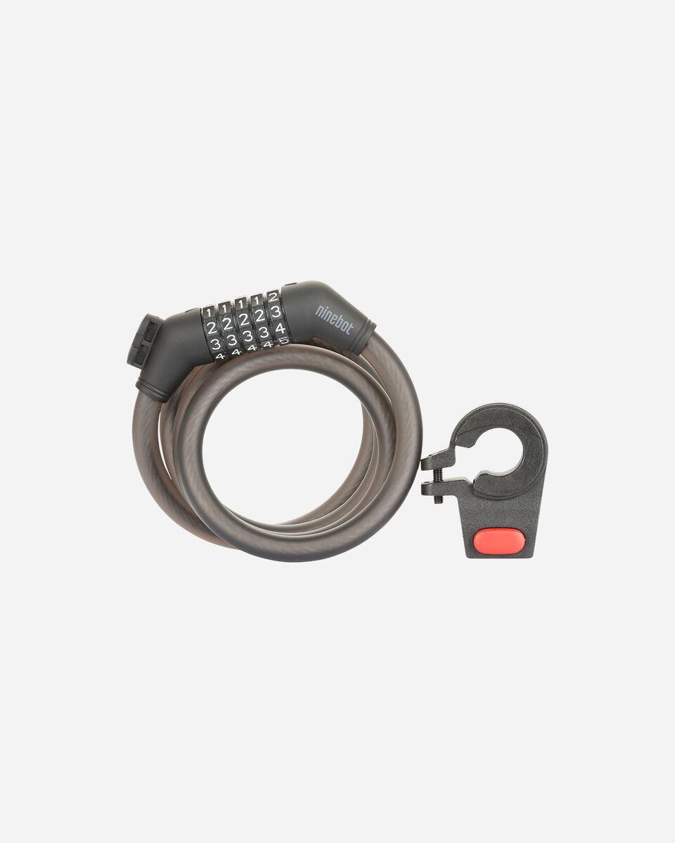 Accessorio pattinaggio NINEBOT MONOPATTINO S4092064|UNI|UNI scatto 0