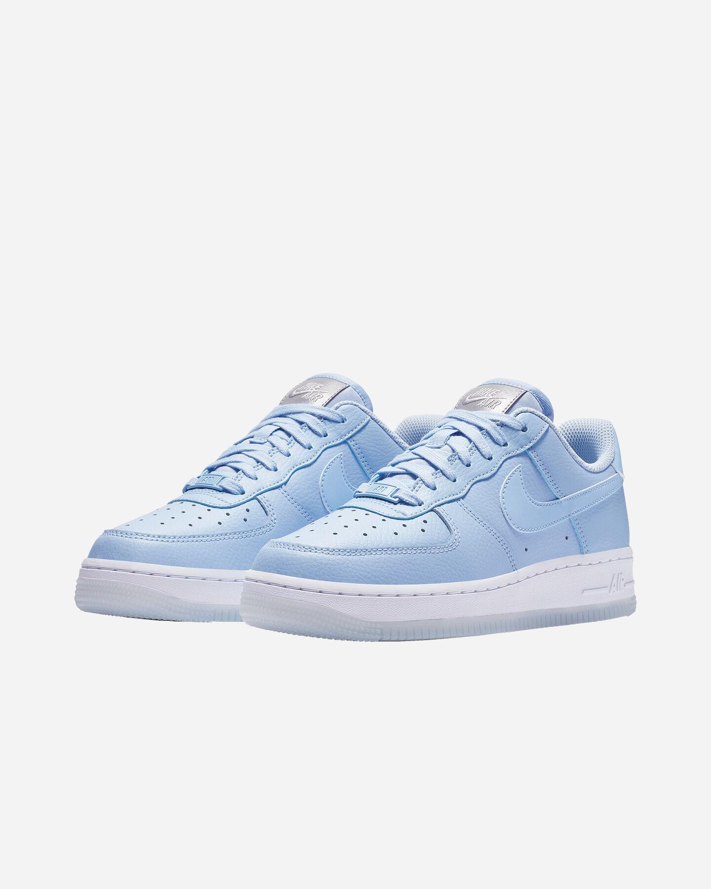 Scarpe Sneakers Nike Air Force 1'07 Essential W AO2132 600