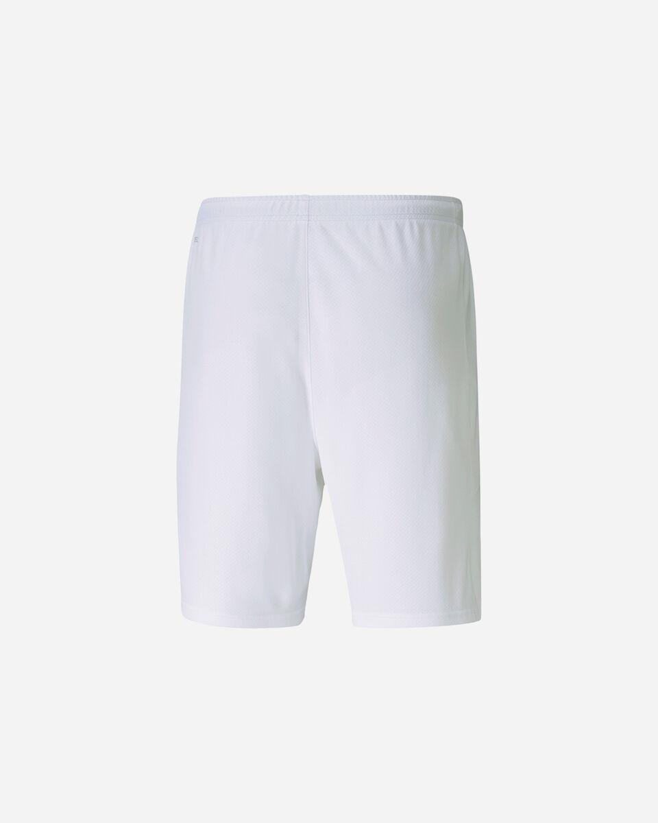 Pantaloncini calcio PUMA MILAN HOME 20-21 M S5235775 scatto 1