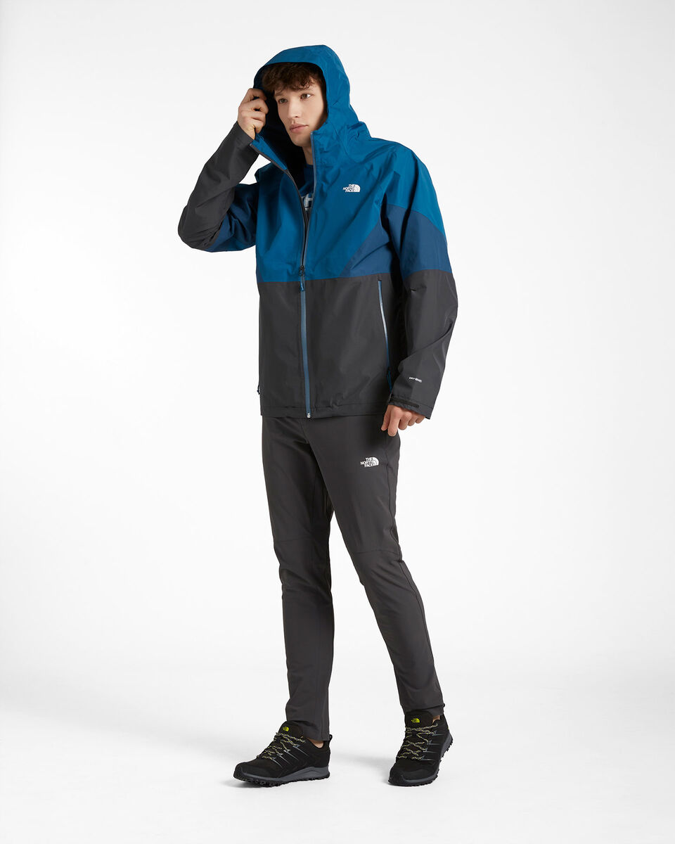 Giacca outdoor THE NORTH FACE LIGHTNING M S5293334 scatto 1