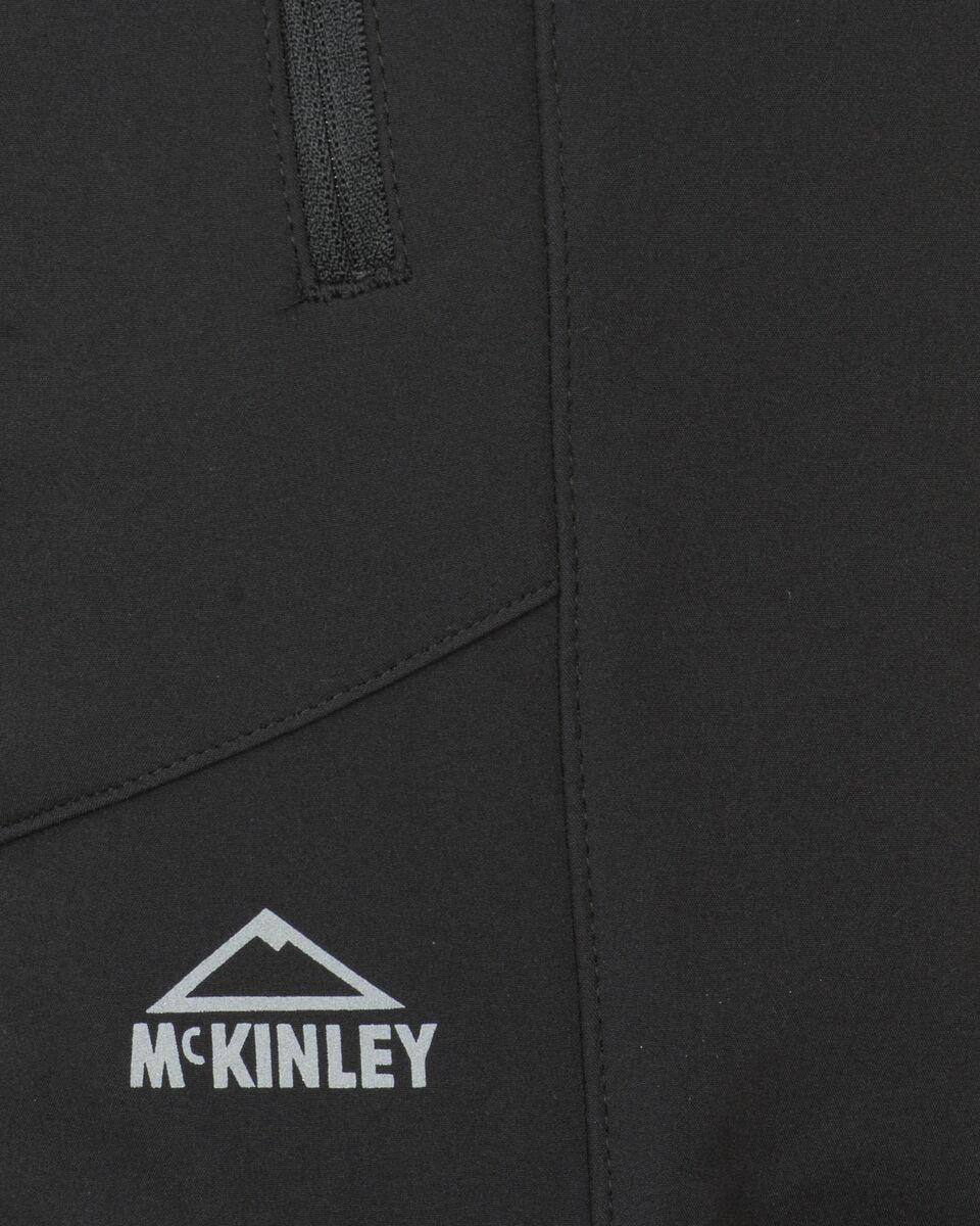 Pantalone outdoor MCKINLEY WAIMEA II JR S4048090 scatto 2
