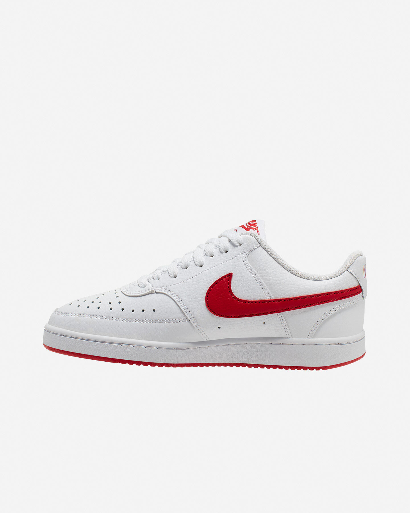 Scarpe sneakers NIKE COURT VISION LOW W S5162051 scatto 2