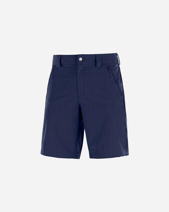 Pantaloncini SALOMON WAYFARER LT M