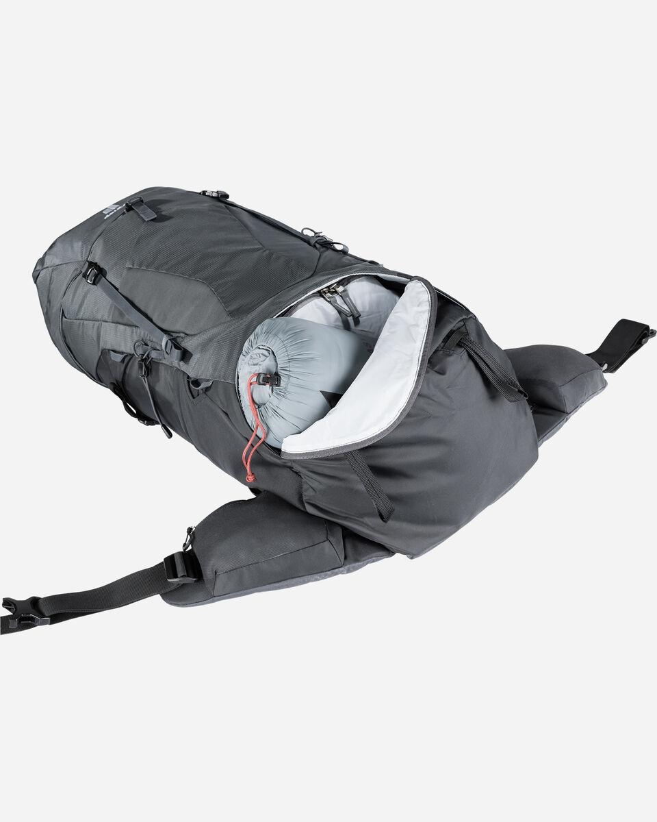 Zaino escursionismo DEUTER ACT LITE 50+10 S4090218|4701|UNI scatto 3