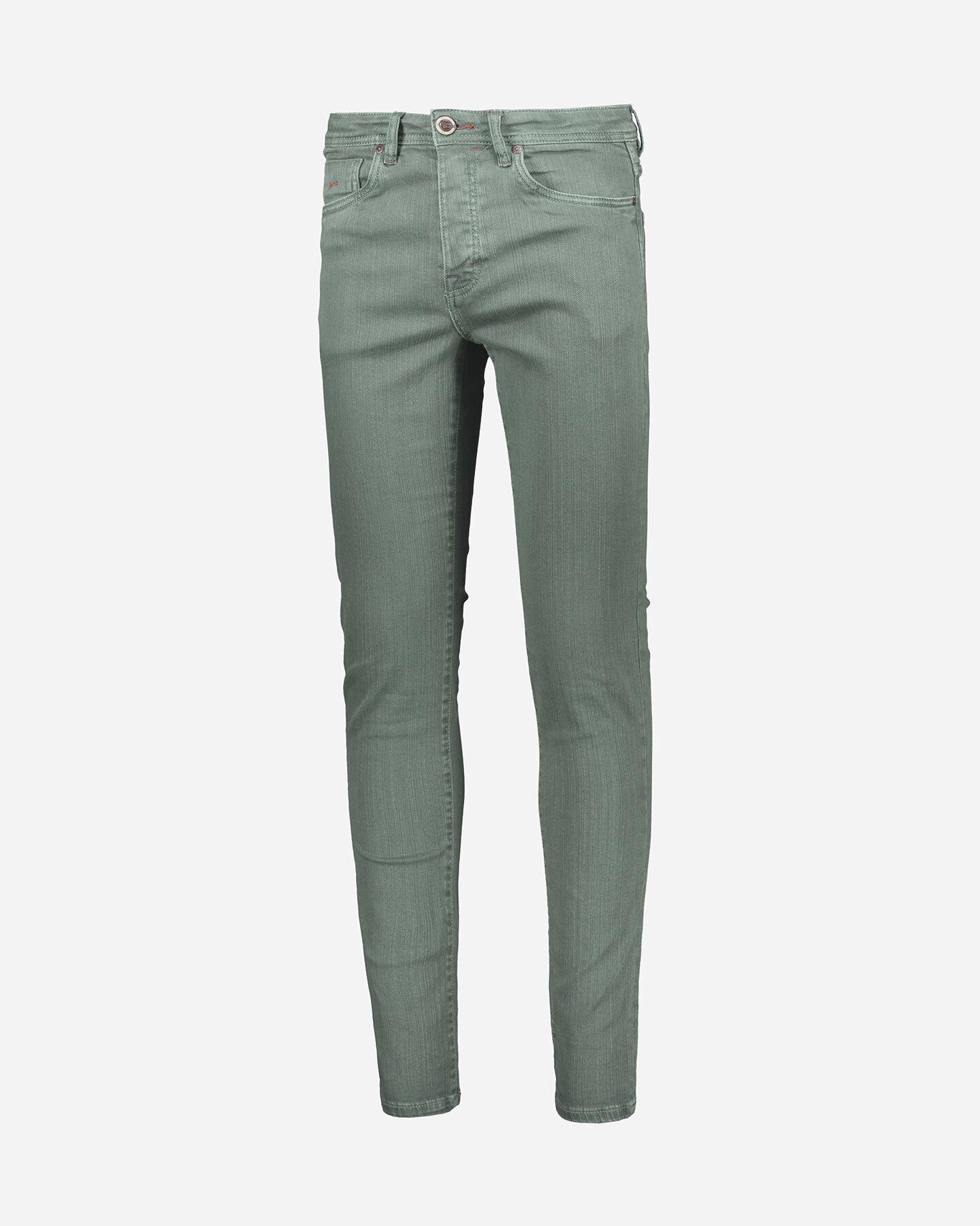 Jeans COTTON BELT 5T HAMILTON SLIM M S4081768 scatto 0