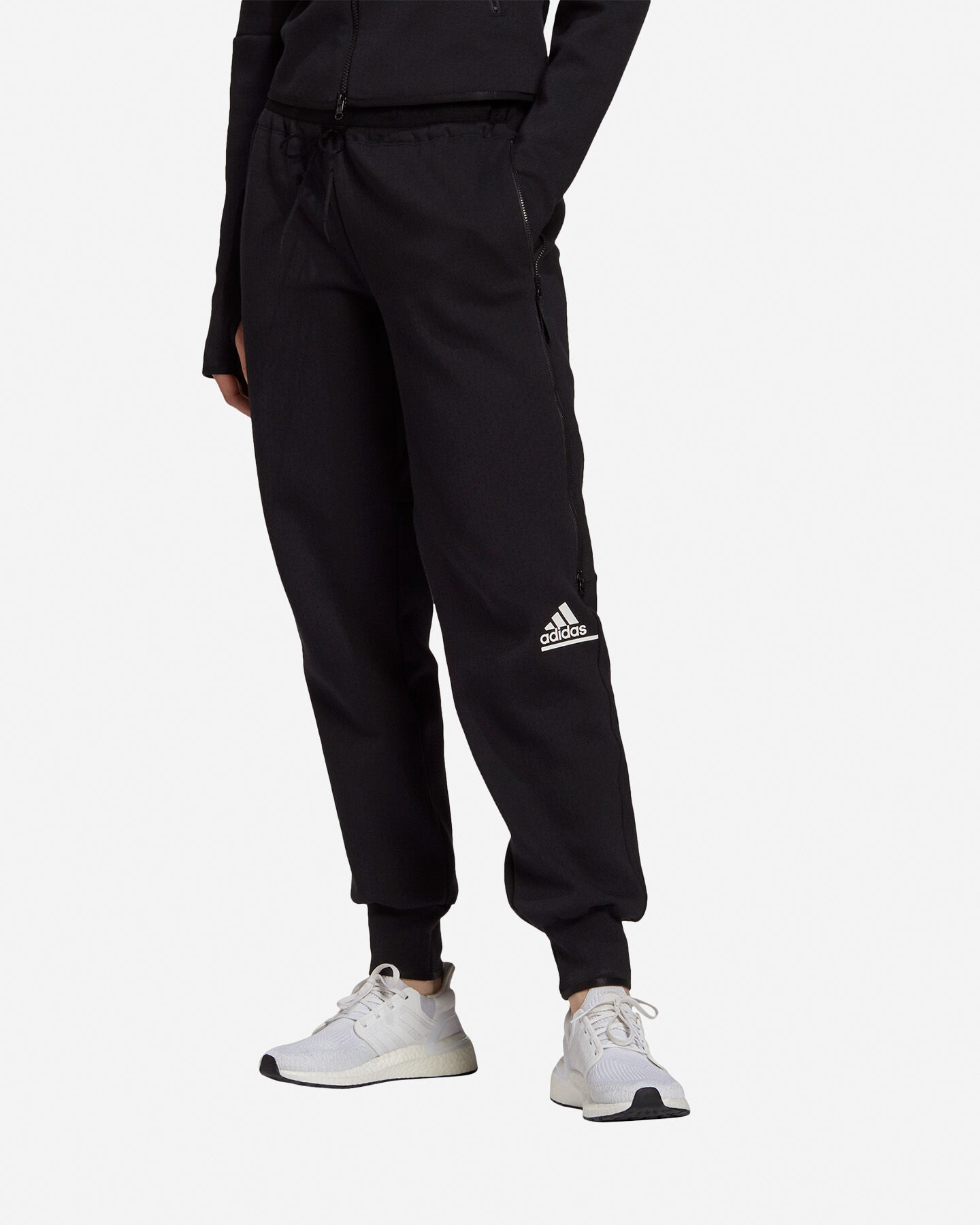 Pantalone ADIDAS ZONE  W S5228086 scatto 2