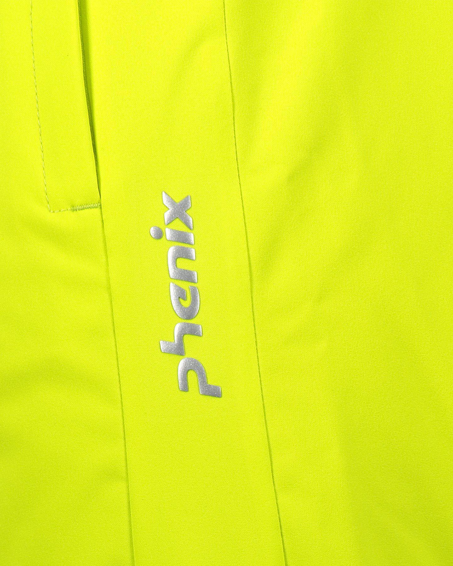 Pantalone sci PHENIX ARROW M S4071225 scatto 3
