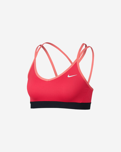 a801a9b4be Bra training NIKE FAVORITE STRAPPY W