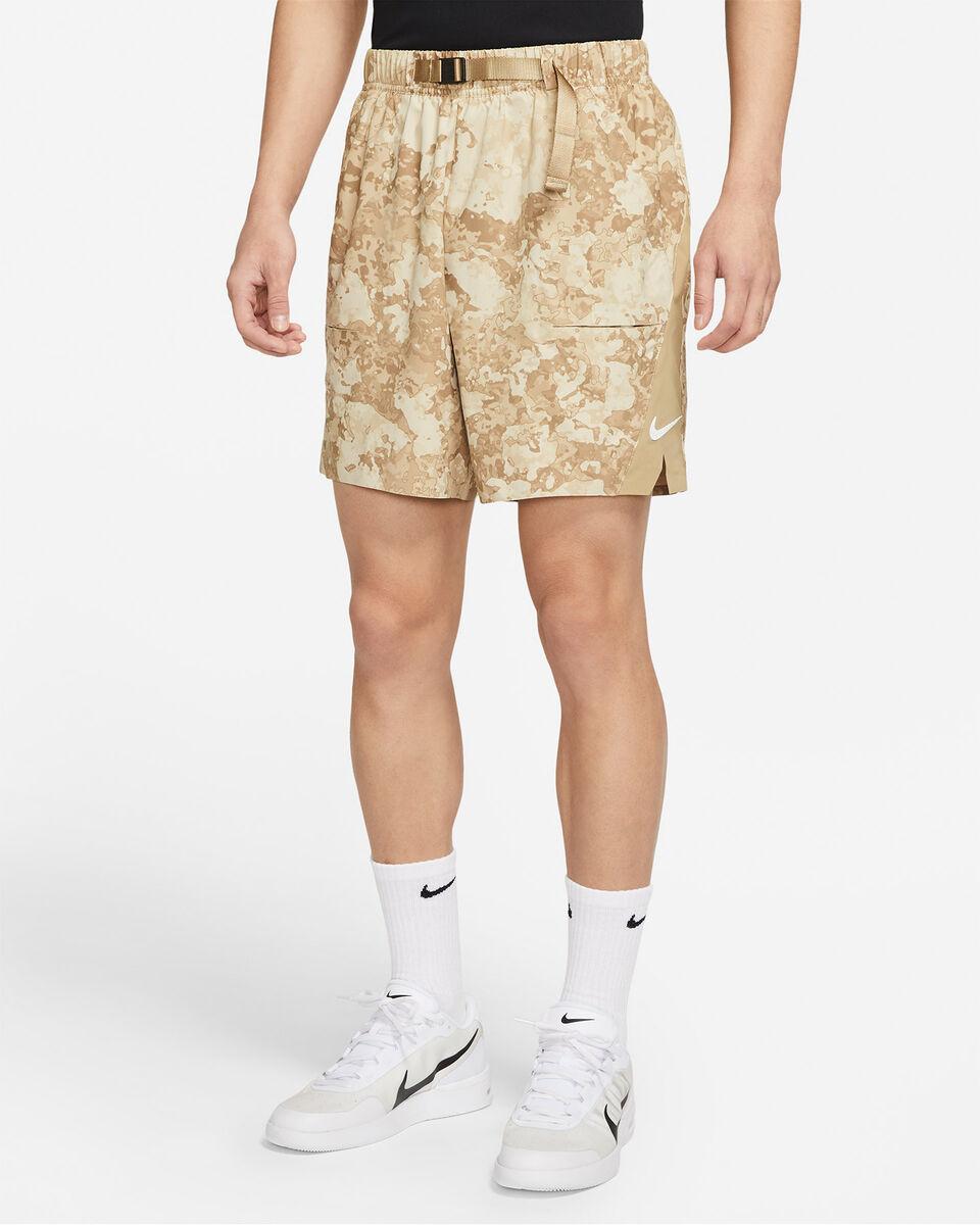 Pantaloncini tennis NIKE FLEX SLAM M S5268895 scatto 0