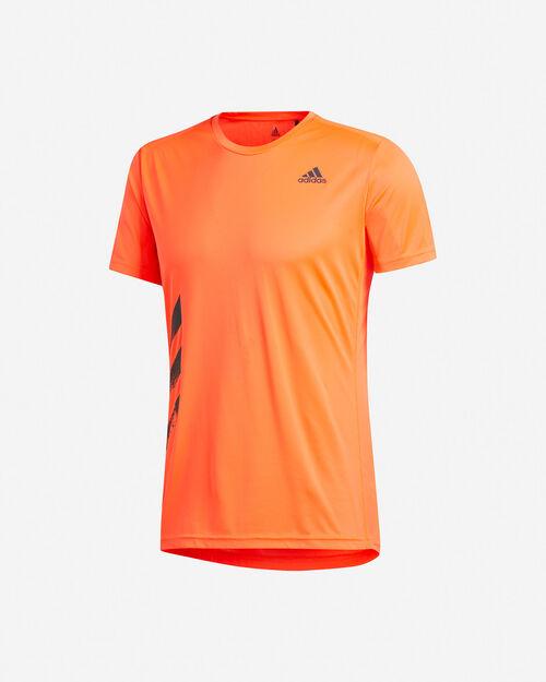 T-Shirt running ADIDAS RUN IT M
